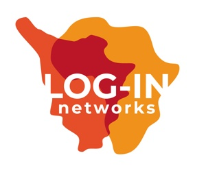 Logo Progetto Log-In Networks