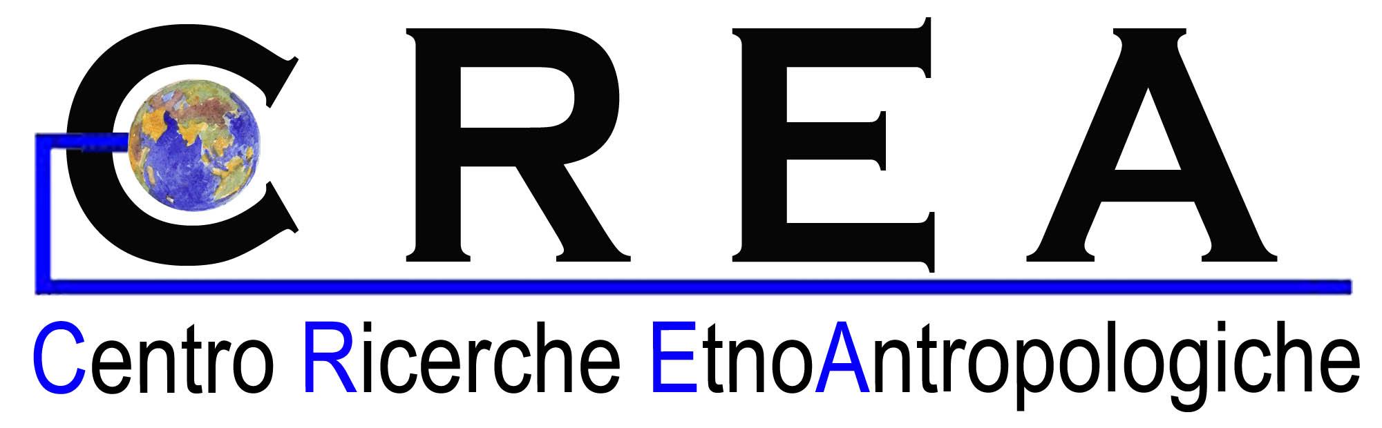 Il logo del CREA